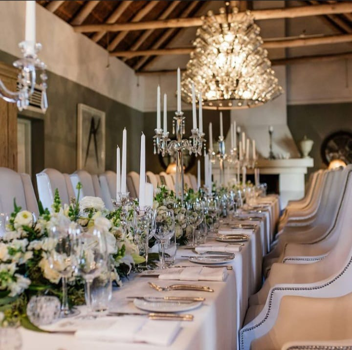 Grande Provence 2021/2022 Wedding Promotion