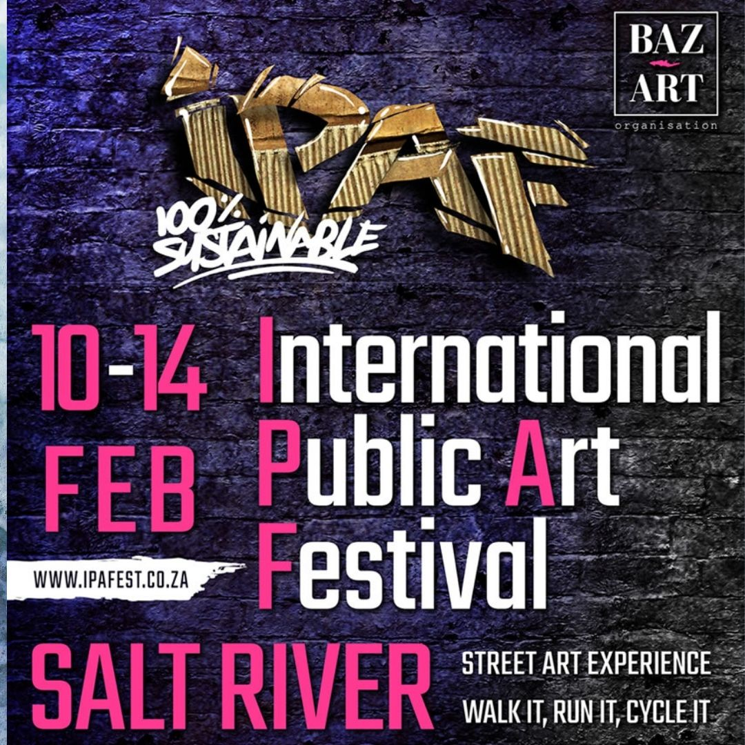 International Public Art Festival