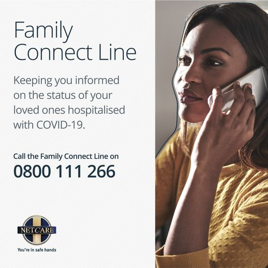 NETCARE FAMILY CONNECT