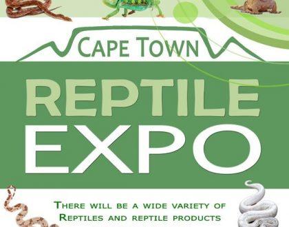 Cape Town Reptile Expo
