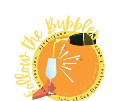 Follow The Bubbles