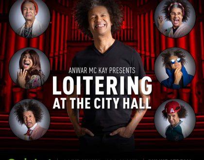 Loitering At City Hall