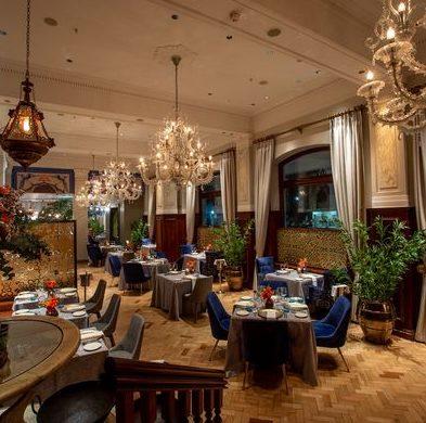 Bombay Brasserie Winter Specials At Taj