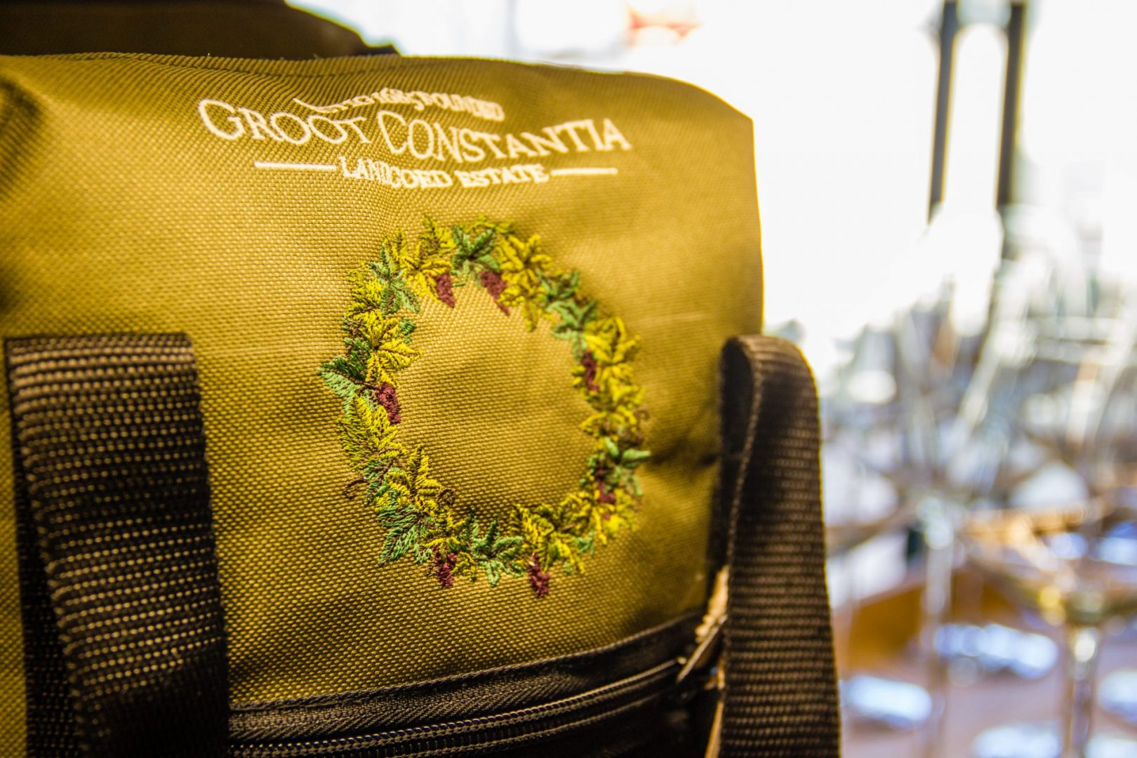 Groot Constantia launches new gift shop