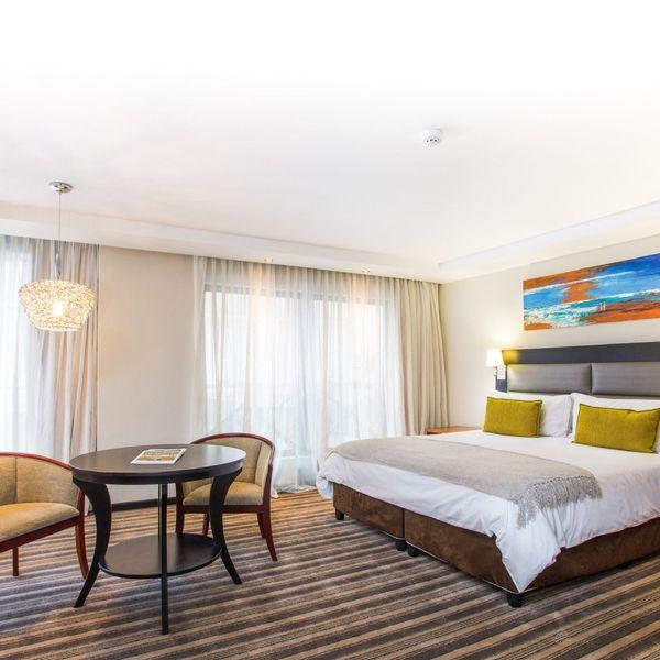 Winter Escape With Premier Hotel Cape Town