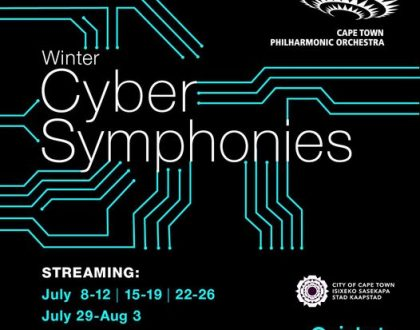 Cape Town Philharmonic Orchestra's Winter Cyber Series