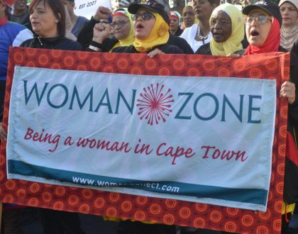15TH WOMEN'S HUMANITY ARTS FESTIVAL PAYS TRIBUTE TO CHARLOTTE MAXEKE