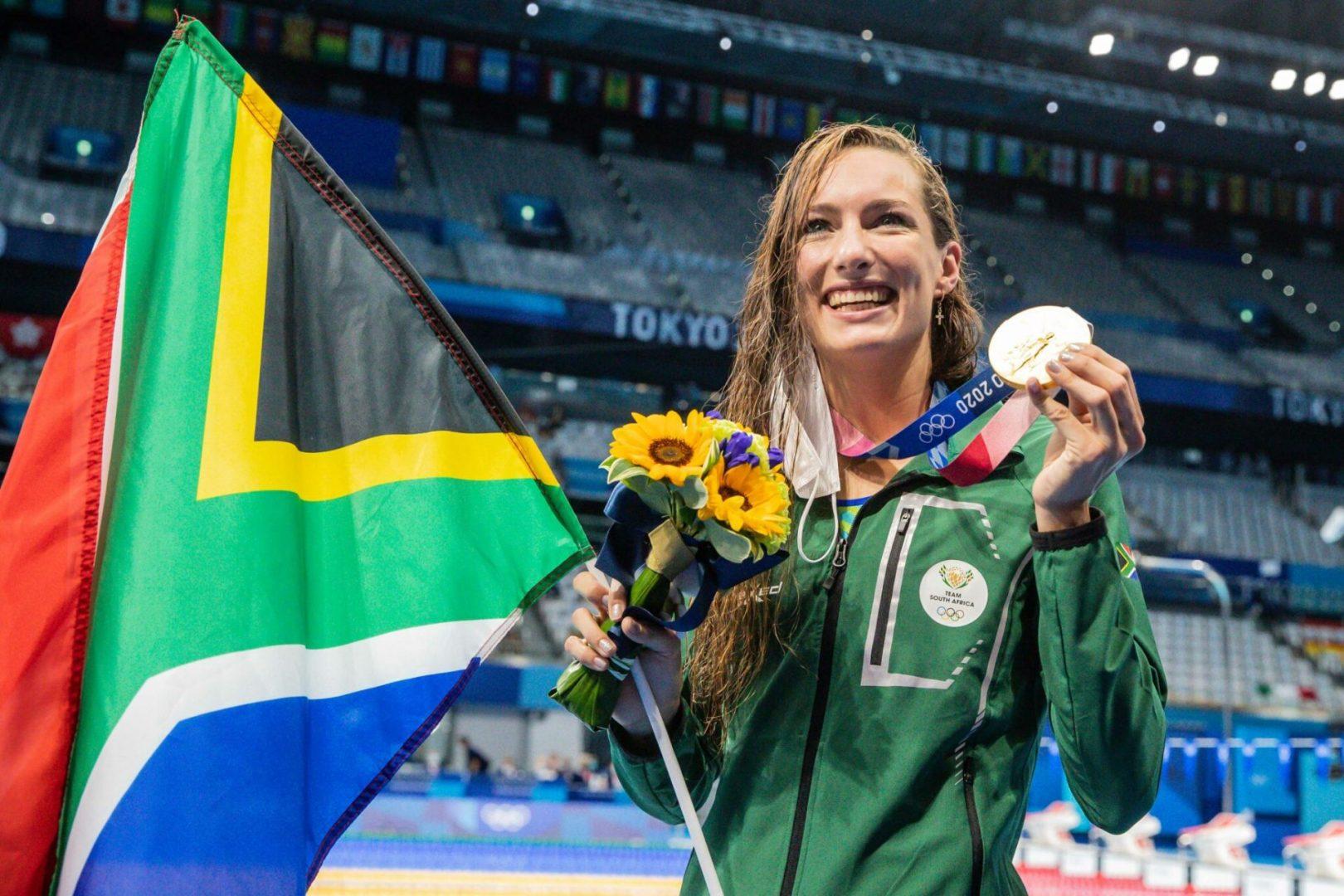 South African Women In Sport