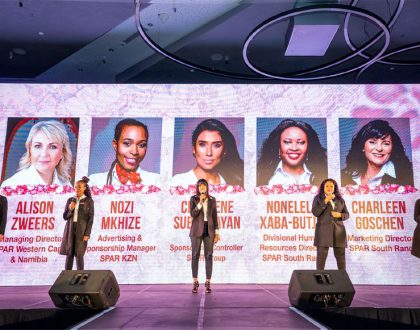 SPAR Women's Virtual Challenge