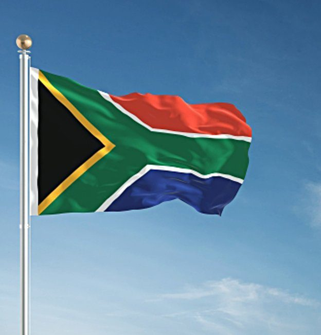 Celebrating Our South African Heritage