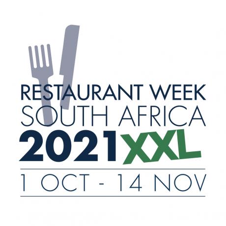 RESTAURANT WEEK SOUTH AFRICA XXL